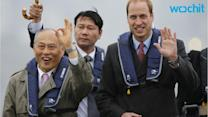 Prince William Ready to Take Flight as an Air Ambulance Pilot After His Trip to Japan and China