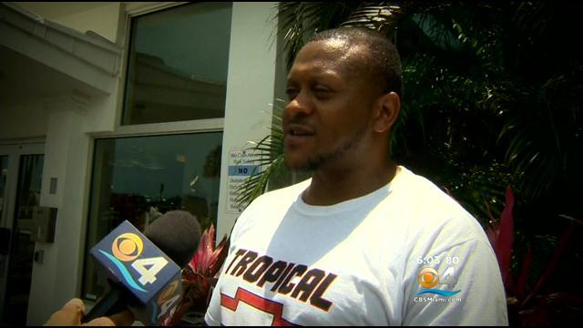 """Brother Calls Murder Of Celebrity Chef """"A Cowardly Act"""""""