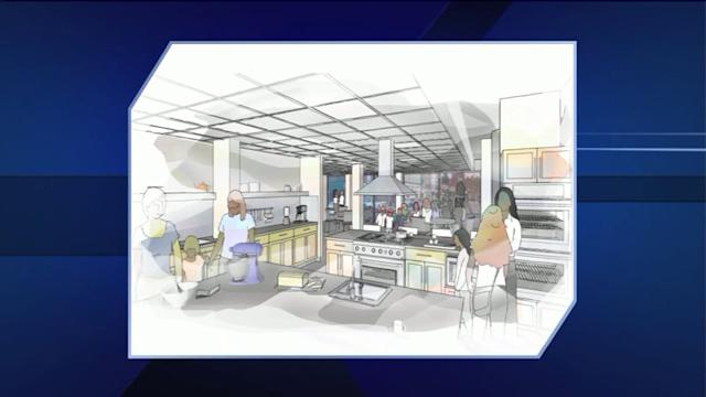 New Women`s Shelter Coming to Chicago
