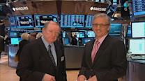 Art Cashin: 'Buy the dippers' double down