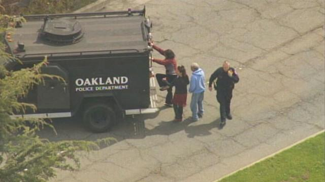 Oikos University Shooting in Oakland, California