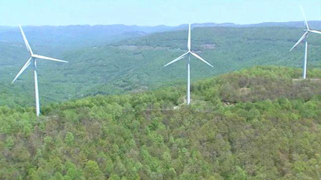 GOP lawmakers oppose push to sell Tennessee Valley Authority