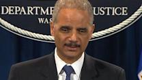 "Holder to face questions over ""grave national security leak"""