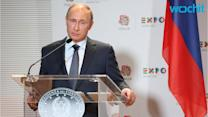 PUTIN Wants Equal and Respectful Talk With Obama