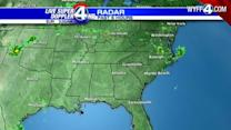 Keisha's Sunday Forecast 7-1-12