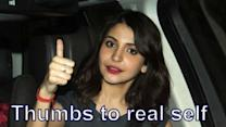 After Kangana Ranaut, Anushka Sharma refuses to endorse fairness product