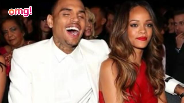 Chris Brown and Rihanna have split - AGAIN!