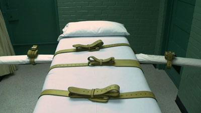 Texas Prison Warden Carried Out 140 Executions