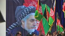 Afghanistan's Abdullah claims victory in last month's election run-off