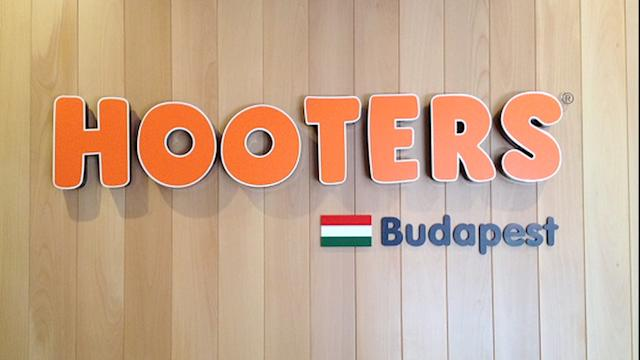 Chanticleer CEO: Hooters Concept Translates Easily Abroad