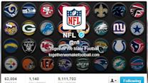 Twitter's football video removals raise questions for all media