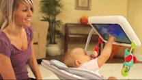 iPad Bouncy Seat Sparks Controversy