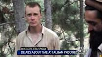 Congress to hold hearings on Bergdahl exchange