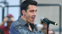 New Kids on The Block's Jonathan Knight Walks Off Stage
