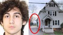 Boston bomb suspect hospitalized under heavy guard