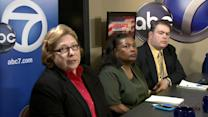 ABC7 focus group talks foreign policy debate