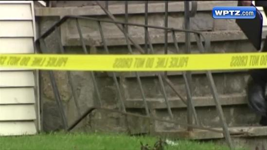 VIDEO: State police take over death investigation