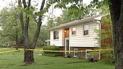 Police Search For Person Responsible In Overnight Slaying