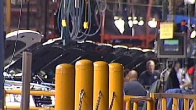 Ford Begins Hiring 1,800 Workers