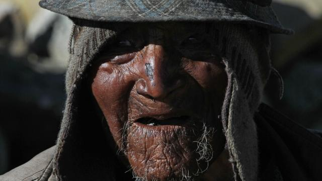 Man in Bolivia Believed to Be 123 Years-old