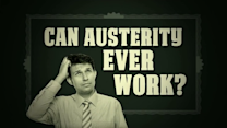 How Money Works: Can austerity ever work?
