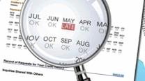 Surprising Items in Your Credit Report