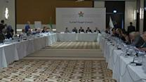 Syrian opposition awaits invitation to Geneva peace talks