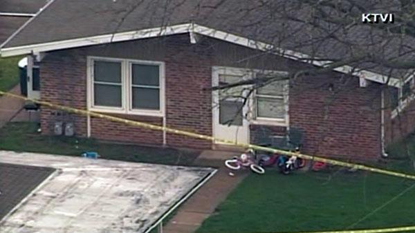 5 shot to death in Manchester, Ill.; Suspect Rick Smith also dead