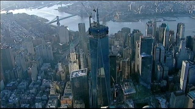 How NJ Teen Breached Security at World Trade Center