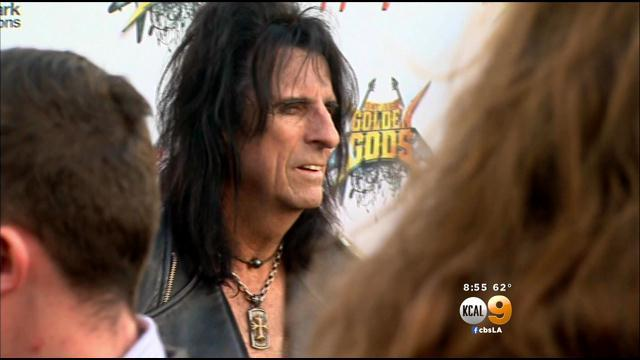 Golden Gods Awards Handed Out To Honor Best In Heavy Metal, Hard Rock