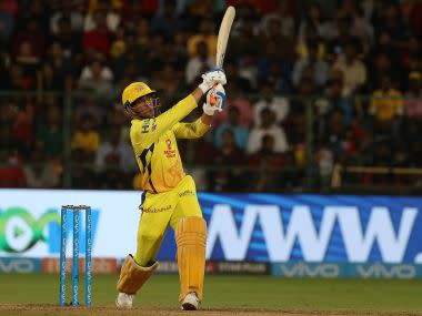 IPL LIVE Telecast 2019, DC vs CSK: Today's match, when and