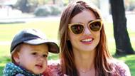 WOWtv - Miranda Kerr reveals her plans for her future family