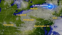 KDKA-TV Nightly Forecast (4/27)