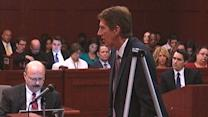 Defense Attorney Mark O'Mara Put Burden of Proof on Prosecution