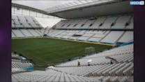 All Right On The Night? World Cup Stadium A Worry