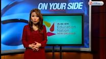 Education Nation goes beyond the classroom
