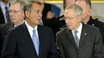 'Fiscal Cliff' Deal Passes House Despite GOP Holdouts