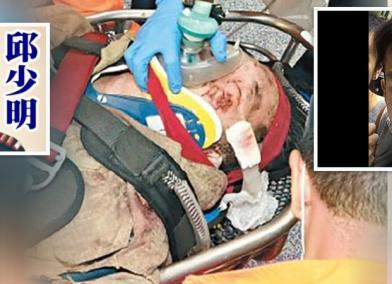 消防總隊目救人亡 受困警無視警告牌強登山 被斥作大「女友發燒」