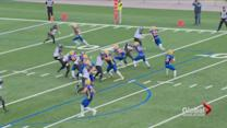 Hilltops chance to finish regular season perfect