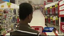 Salvation Army, Target provide MPS kids with back-to-school shopping spree