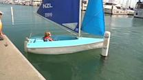 Thieves steal from disabled sailors in San Francisco