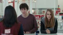 'Paper Towns' Trailer
