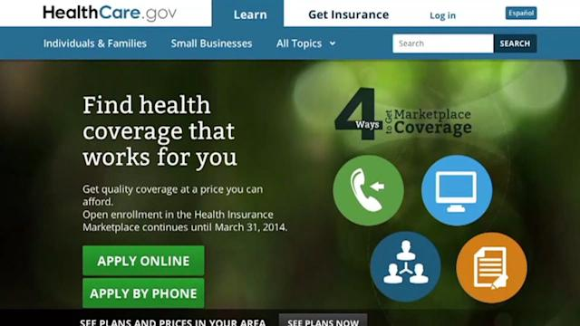 OBAMACARE EXTENSION