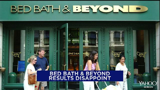 GoPro goes public; Bed Bath & Beyond shares fall; Alcoa makes a buy