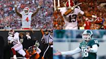 Forde's Fab Four - The Now It All Makes Sense Edition