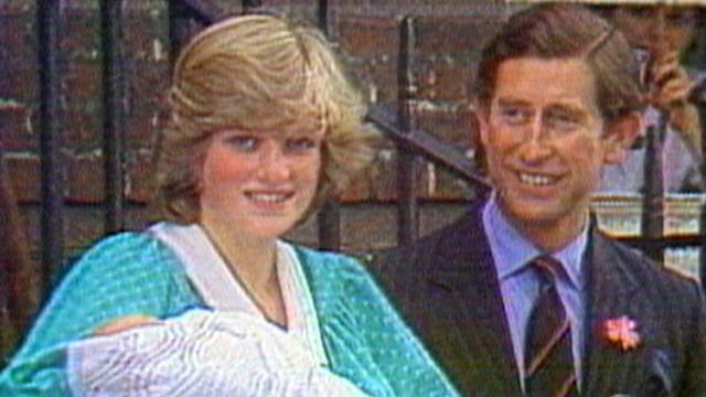 The Royal Baby: Lessons From Diana