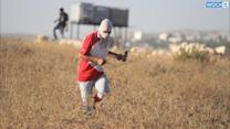 West Bank Grows Restive As War In Gaza Continues