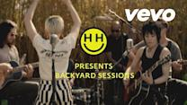 Miley Cyrus & Joan Jett Team Up for 'Different'
