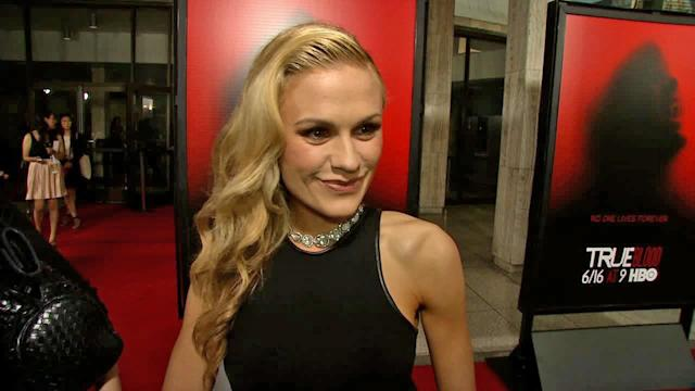 OTRC: Anna Paquin on 'True Blood' trouble