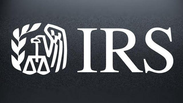 IRS apology accepted?